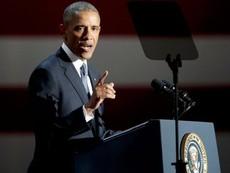 Obama nhận được lời mời làm việc đầu tiên sau mãn nhiệm