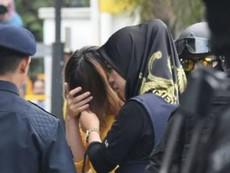 Khi nào tiếp tục xét xử nghi phạm Đoàn Thị Hương?