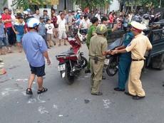 1 buổi chiều, 2 vụ tai nạn xe máy 3 người thương vong