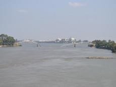 Cầu Ghềnh sẽ được trục vớt trước ngày 2-4