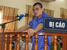 Clip kẻ thảm sát bốn người ở Nghệ An lãnh án tử hình