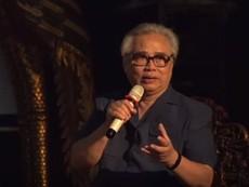 Clip: Nhà sử học Nguyễn Khắc Thuần nói về việc dạy và học môn Sử