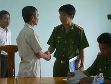 Clip: Ông Huỳnh Văn Nén chính thức được tự do