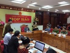 Vụ nổ trụ sở Công an tỉnh Đắk Lắk: Không phải khủng bố