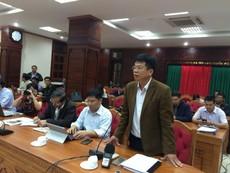 Vụ nổ ở Đắk Lắk: Con trai nguyên bí thư Tỉnh ủy hy sinh
