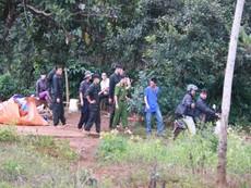Thực nghiệm vụ nổ súng 19 người thương vong