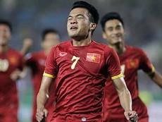 Video diễn biến trận thắng tưng bừng của Việt Nam trước Philippines