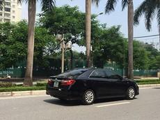 Hà Nội cấm đường để diễn tập phương án bảo vệ Đại hội Đảng