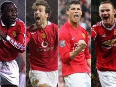 Man Utd cán mốc 1.000 bàn thắng trên sân nhà tại Premier League