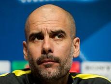 Pep Guardiola: 'Không thắng thì họ sẽ giết chúng tôi'