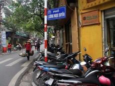 Vỉa hè Hà Nội: Chỗ thông thoáng, nơi vẫn 'tắc'