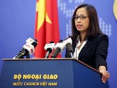 Trung Quốc rà phá bom mìn ở khu vực biên giới với Việt Nam