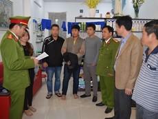 Thông tin mới vụ cướp Ngân hàng BIDV tại Huế