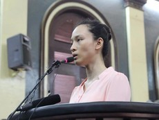 Video: Phương Nga khai thuê xã hội đen bảo vệ mình