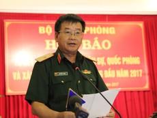 Video:Bộ Quốc phòng nói về phát biểu của tướng Lê Chiêm