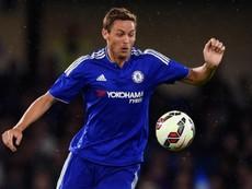 Clip: Chia tay người hùng Matic của Chelsea