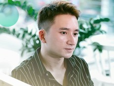 Phan Mạnh Quỳnh: 'Tôi muốn là tượng đài của Vpop'