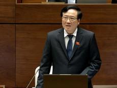 Chánh án Tối cao nói về 4 bài học sau vụ án Hà Văn Thắm