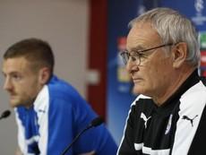Leicester City chính thức rơi vào vùng rớt hạng