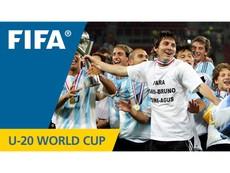 VFF chi bao nhiêu tiền mời U-20 Argentina đá giao hữu?