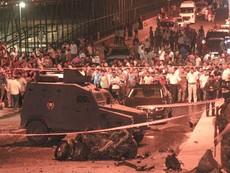 Lãnh sự quán Mỹ tại Istanbul bị tấn công