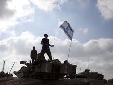 Máy bay Nga rơi tại Ai Cập: Quân đội Israel vào cuộc