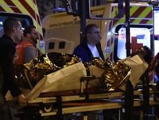 Lời kể đầu tiên của nạn nhân vụ thảm sát nhà hát Bataclan