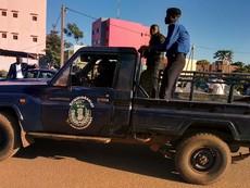 Khủng bố khách sạn Mali: Những hình ảnh đầu tiên