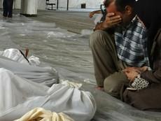 IS pha chế khí độc bằng hóa chất từ Thổ Nhĩ Kỳ?