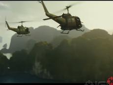 """Quảng Bình, Hạ Long, Ninh Bình đều xuất hiện trong phim """"bom tấn"""" Kong: Skull Island"""