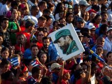 Cuba sẽ không đặt tên đường,xây tượng đài Fidel Castro