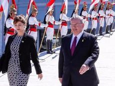 Nghi ngờ đại sứ Hy Lạp tại Brazil đã mất tích
