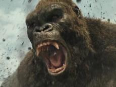 'Kong: Skull Land' tung trailer khủng cuối cùng