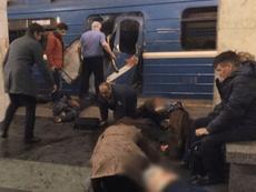 Nổ ga tàu điện ngầm tại Nga, ít nhất 10 người chết