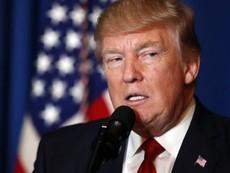 Ông Trump công khai ý định lật đổ Tổng thống Assad