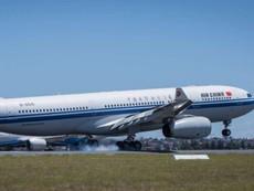 Hãng hàng không TQ dừng mọi chuyến bay tới Bình Nhưỡng