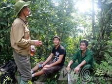 Kể lại chuyện hổ dữ trả thù tàn khốc ở Tuyên Quang