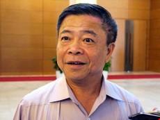 Nóng: Đề nghị cách chức ông Võ Kim Cự