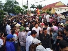 19 người được thả, cam kết không truy cứu dân Đồng Tâm
