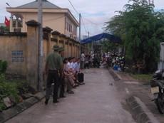 Kinh hoàng thảm sát 4  bà cháu ở Quảng Ninh
