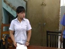 Nguyên chấp hành viên Thi hành án dân sự quận 3 bị bắt