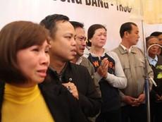Nghẹn lòng nghe ca khúc dành tặng ông Nguyễn Bá Thanh