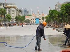 TP.HCM chính thức có phố đi bộ Nguyễn Huệ