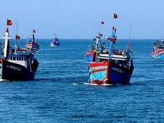 Ngư dân Việt bị tàu lạ bắn chết ở Trường Sa