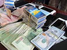 Đánh bạc dưới 5 triệu đồng không bị tù