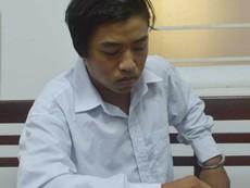 Kẻ giết 2 người ở Vũng Tàu bị bắt sau 36 giờ