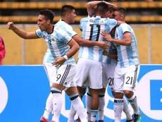 'Quân xanh' U-20 Argentina mạnh hay yếu?