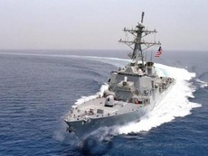 Trung Quốc dọa tăng tốc xây dựng ở biển Đông nếu Mỹ 'khiêu khích'