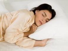 Tư thế ngủ ảnh hưởng như thế nào tới sức khỏe?
