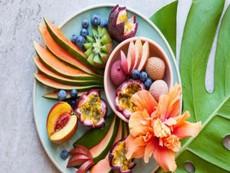 Lợi ích không ngờ từ những bữa ăn nhiều màu sắc